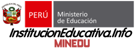 Instituciones Educativas del Peru